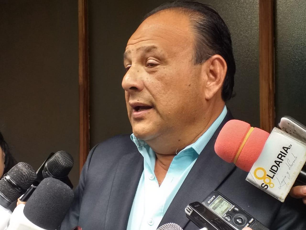Colegio Médico retomará el diálogo con el Gobierno el próximo lunes en Santa Cruz