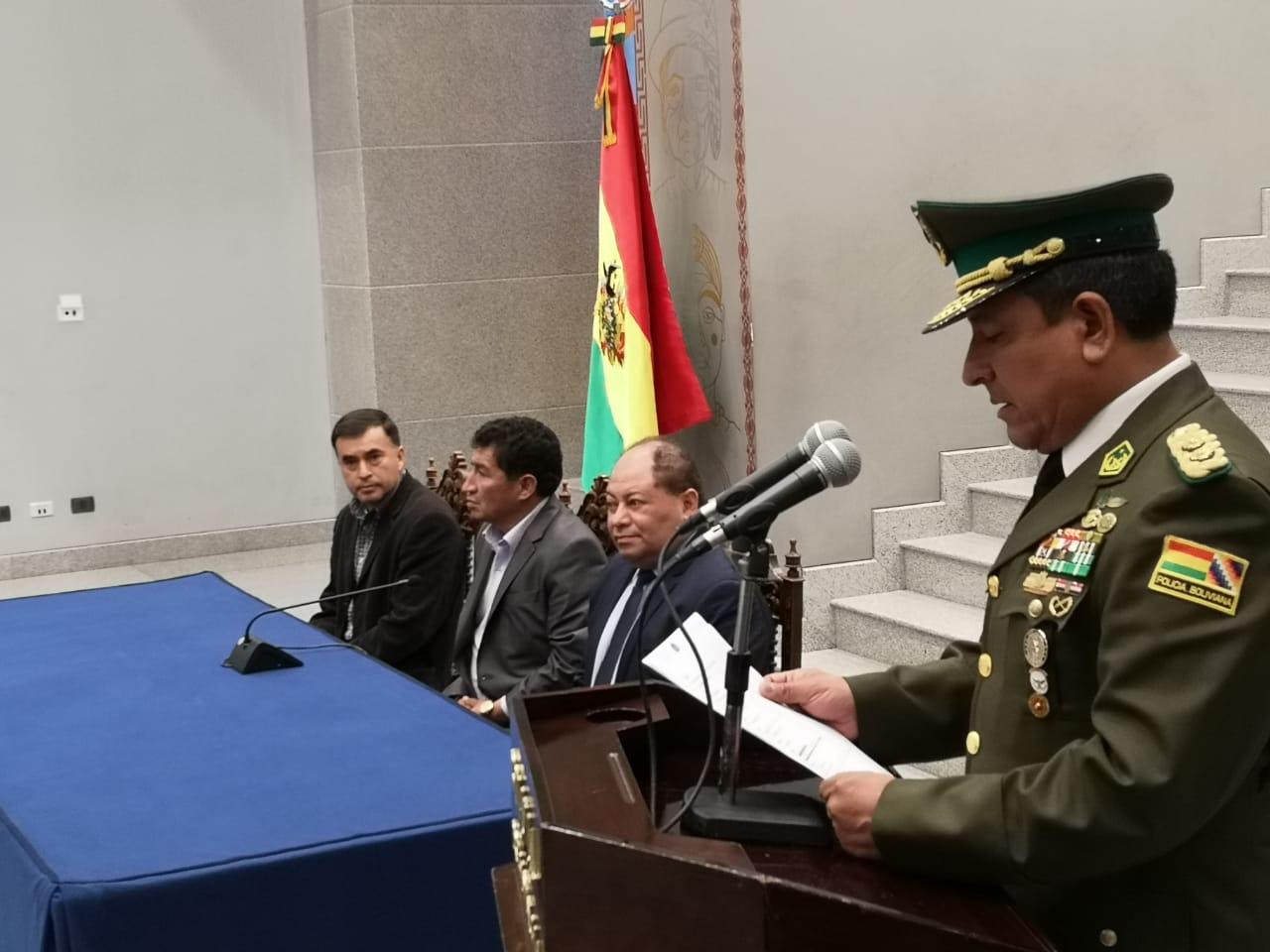 Director de EPI Norte de Cochabamba es investigado por la Policía por denuncias de presuntos cobros irregulares