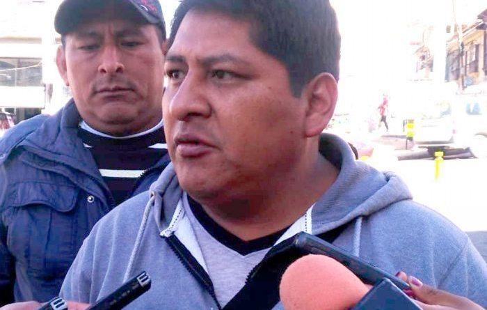 Dirigente de ADEPCOCA pasa de ser testigo a investigado por el caso del teniente que falleció en la Asunta