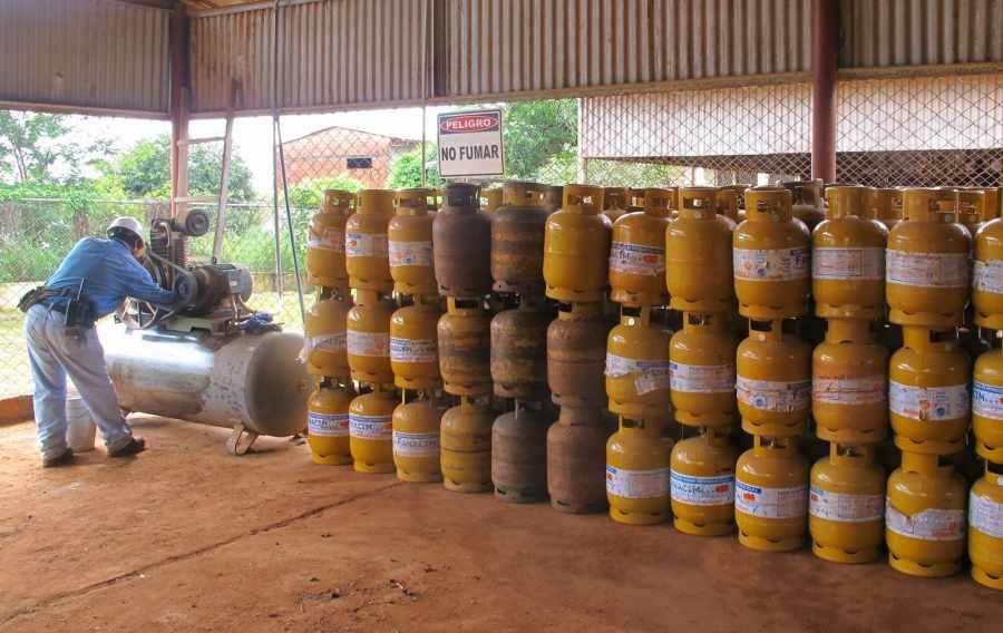 EBIH implementará nuevas garrafas de plástico de menor peso