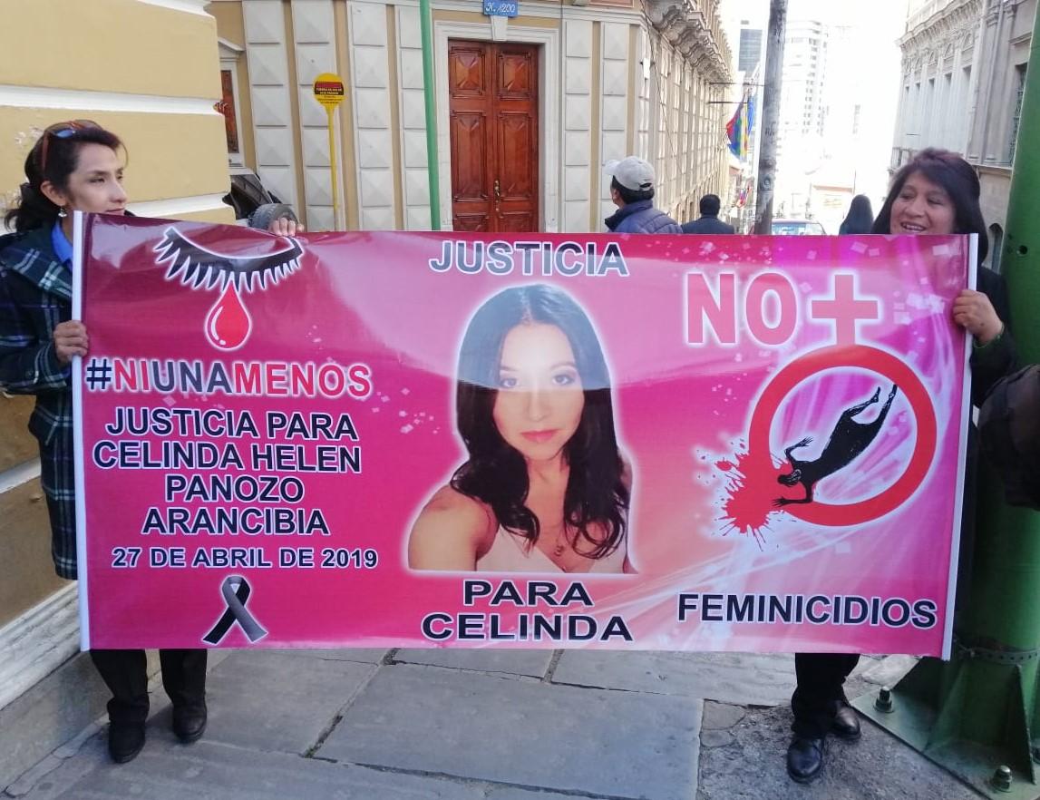 Familiares de víctimas de feminicidio piden ser incluidos en la Comisión que investigará esos casos