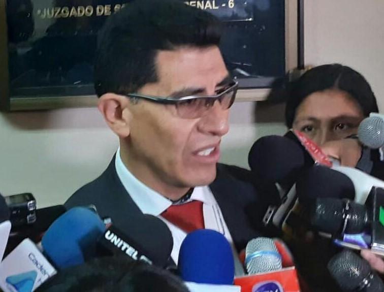 Ex directora de PAT es imputada por presunta Legitimación de Ganancias Ilícitas