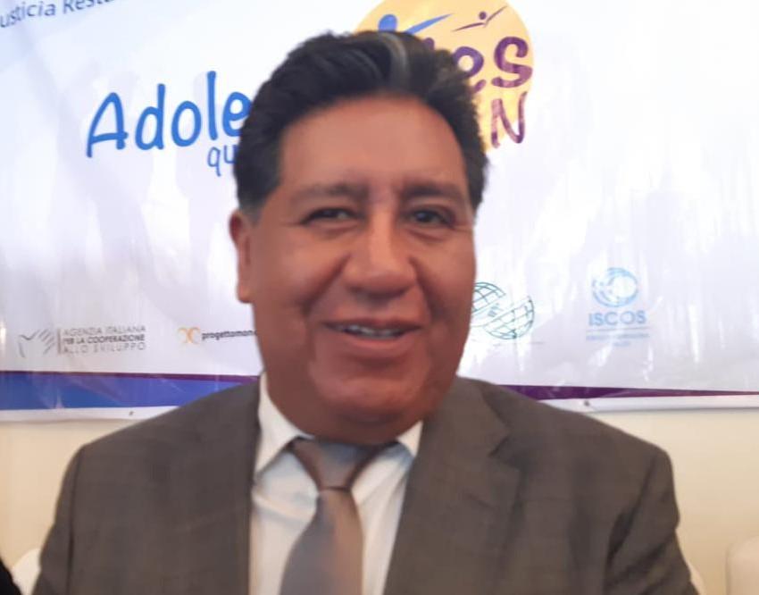 Fiscal informa que no hay una denuncia oficial en contra del jefe de la División Corrupción Pública de la FELCC de La Paz