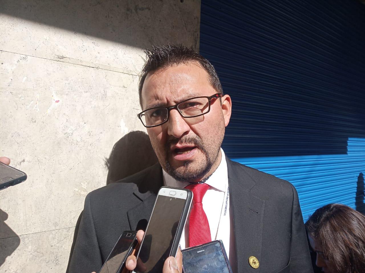 Fiscalía pedirá el arresto domiciliario de la esposa del concejal Siñani por el caso Tersa