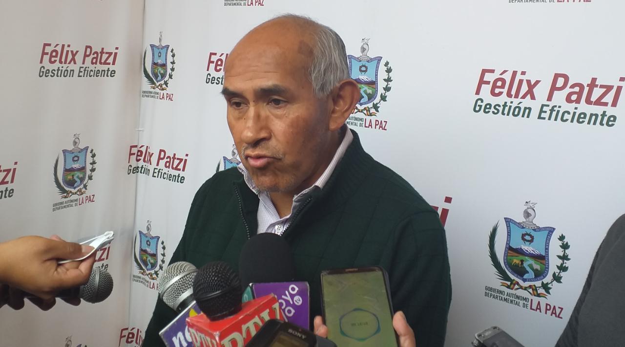 Gobernación anuncia sanciones contra la Alcaldía por no presentar documentos para el manifiesto ambiental del relleno de Sak'a Churu