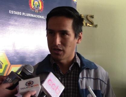 Gobierno anuncia una inversión de Bs 1.000.000 para las familias afectadas por los incendios en Chiquitanía