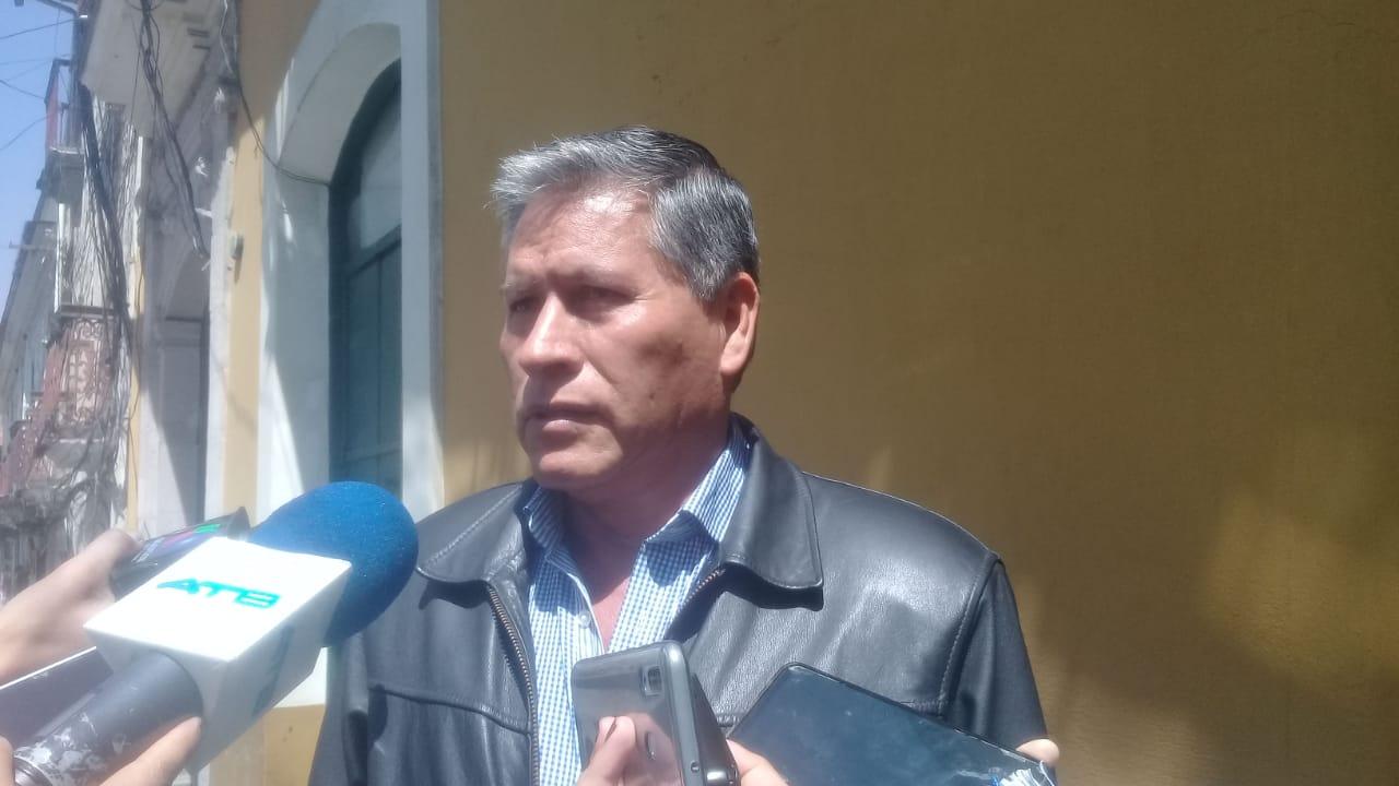 Gobierno pedirá la suspensión de la inspección técnica ocular por el caso del teniente que falleció en La Asunta