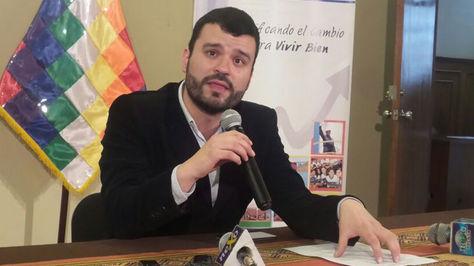 Ministro Canelas resalta que no corresponde inhabilitar a Comunidad Ciudadana por comentar sobre encuestas inválidas