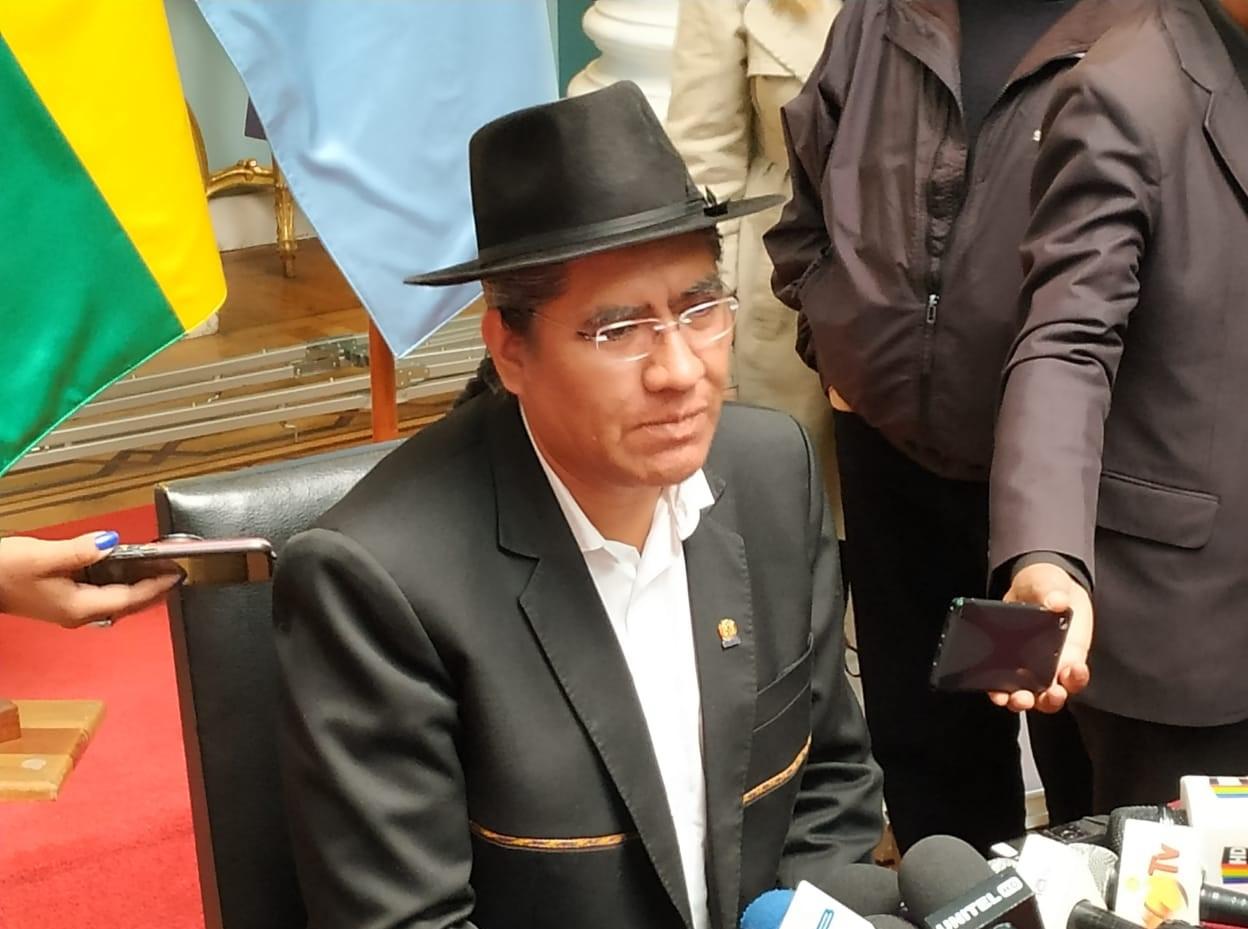 """Morales se reunirá el 23 de septiembre con Macron en un diálogo denominado """"Alianza para la Amazonia"""""""