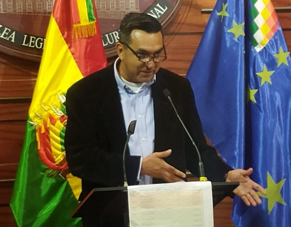 Nuñez denunció irregularidades en la empresa BoA tras destinar más recursos al Catering y alquiler de aviones