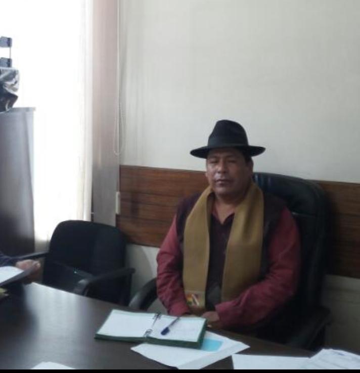 Procesan al alcalde de San Andrés de Machaca por desembolso irregular de más de Bs 8.000.000