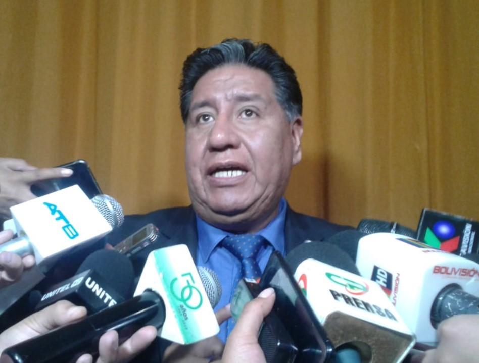Tribunal Departamental de Justicia determina continuar la investigación a Revilla