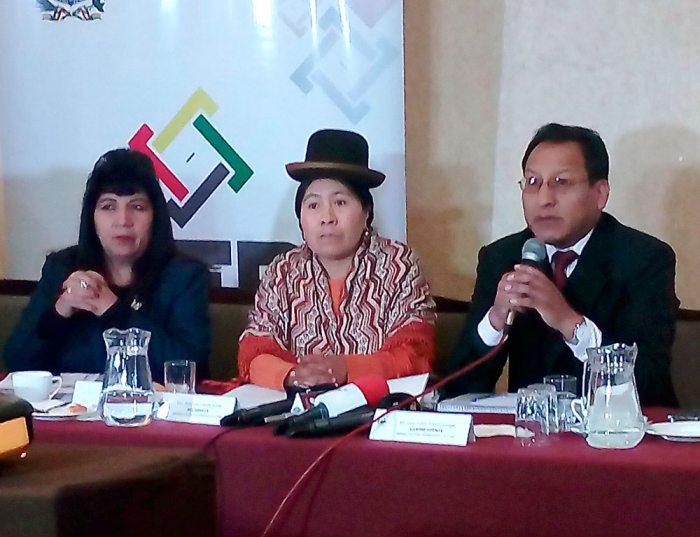 Tribunal Electoral Departamental registra 2.857 excusas de jurados electorales