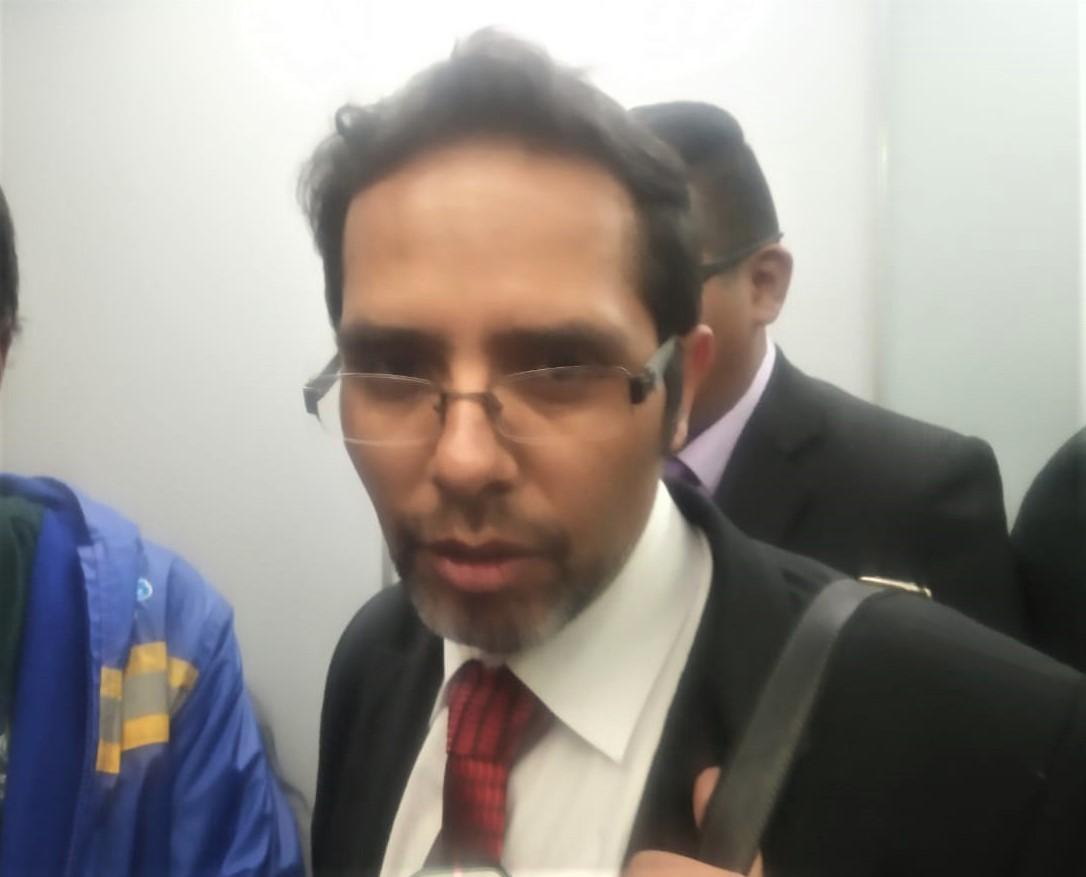 Abogado de Jhiery Fernández anuncia que este jueves se realizará la audiencia en el caso del bebé Alexander