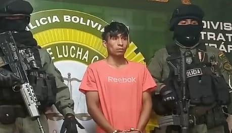 Aprehenden en Cochabamba a sujeto acusado de violar a una niña de 6 años en Guanay