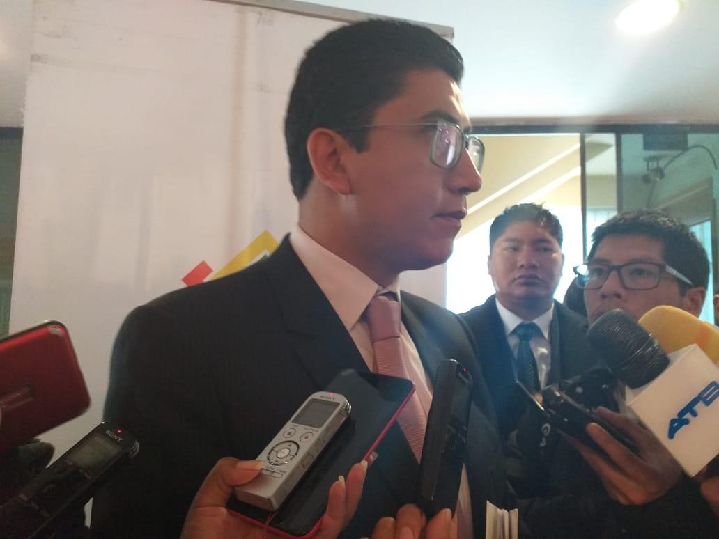 Autorizan 50 empresas de radiotaxis para la circulación vehicular durante las elecciones generales