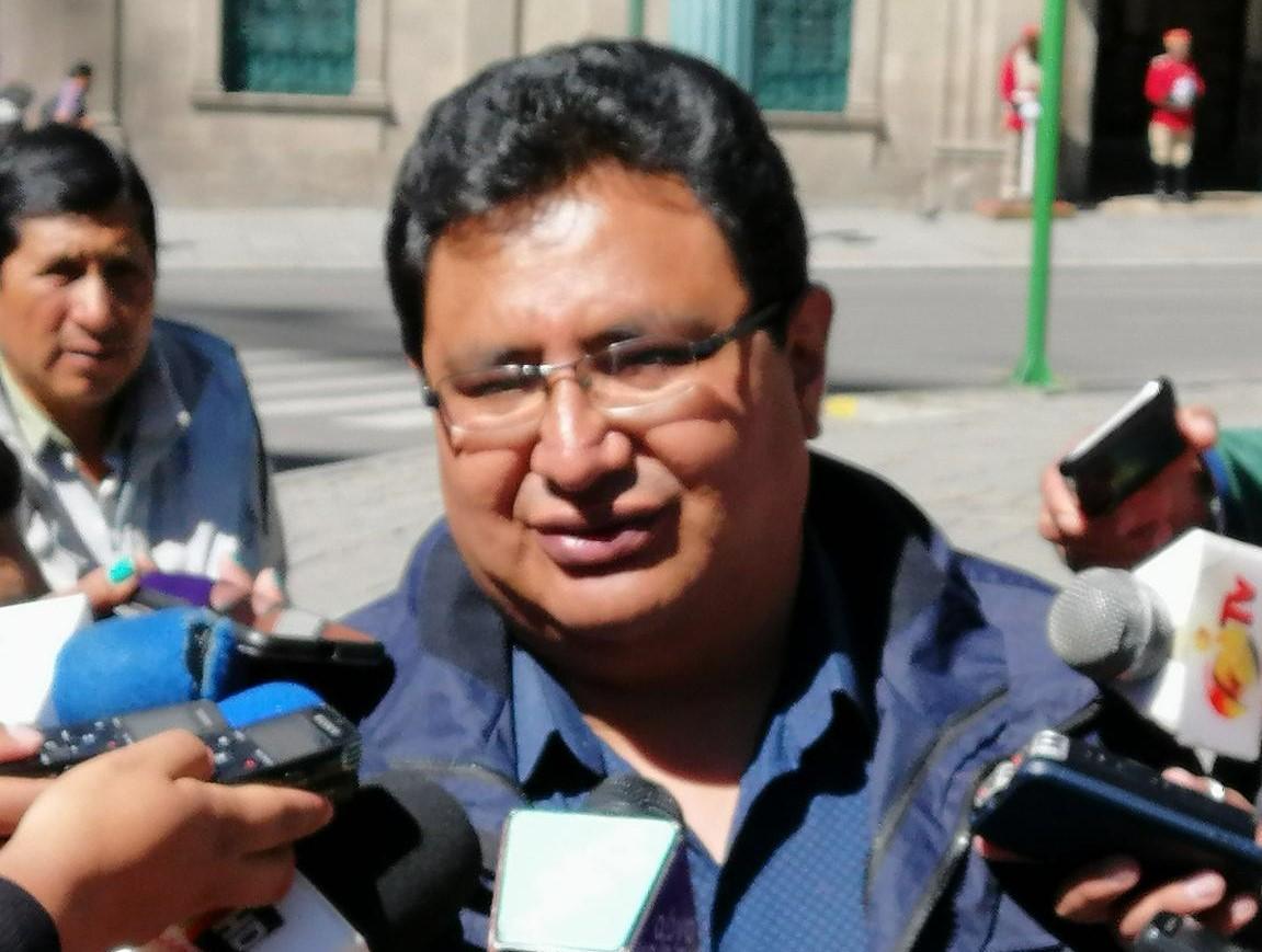 Barral expresa desconfianza ante la OEA tras la solicitud de realizar el reconteo de los votos de las elecciones de Bolivia