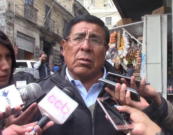 COB se declara en estado de alerta para defender los resultados electorales a favor de Morales