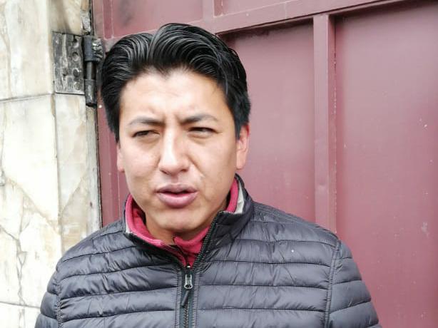 COMCIPO denuncia que hay tres personas heridas de gravedad tras conflictos con militantes del MAS en Potosí