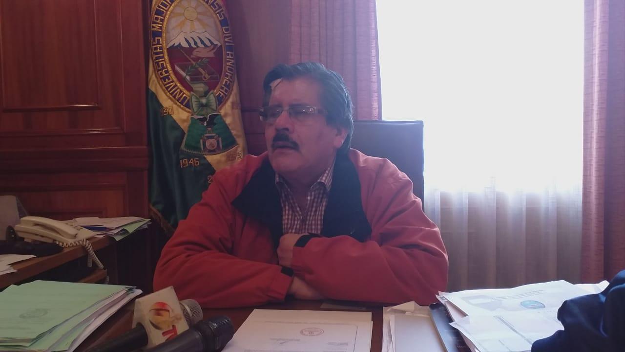 CONADE no participará de la auditoria electoral de la OEA porque desconfía de la imparcialidad del proceso
