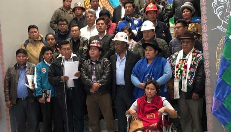 CONALCAM convoca a la población a defender el voto en las próximas elecciones de octubre ante denuncias de presunto fraude