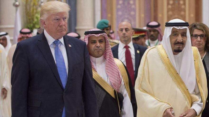 EE.UU. y 6 países del Golfo sancionan a 25 empresas relacionadas con Irán