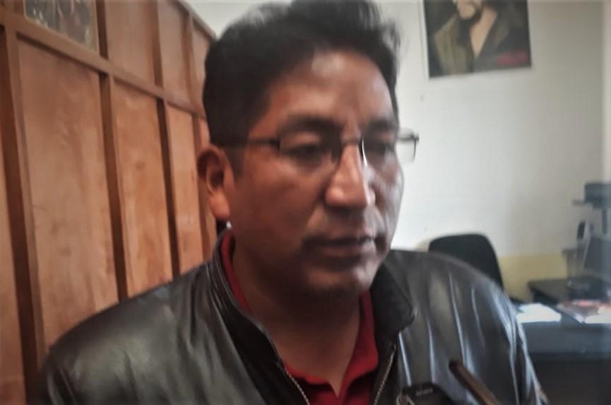 FSTMB convoca a un ampliado del sector para evaluar la coyuntura política que vive Bolivia