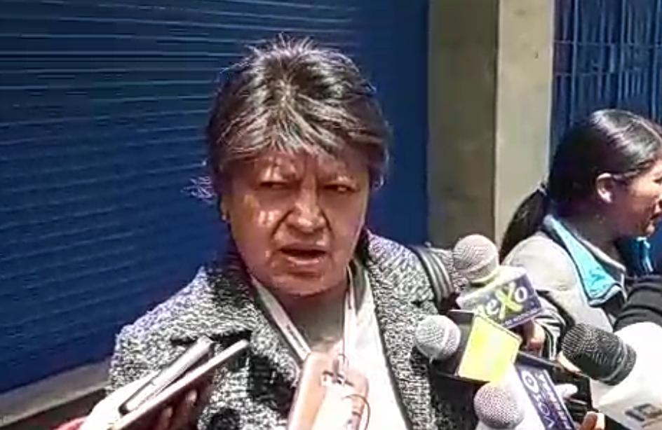 """Fiscalía decide ampliar investigación contra la secretaria de desarrollo social de la Alcaldía por el caso """"Yo soy mi primer amor"""""""