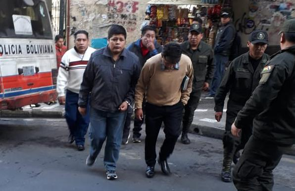 Franklin Gutiérrez considera que todos los ministros deberían realizarse un examen psicológico por sus declaraciones