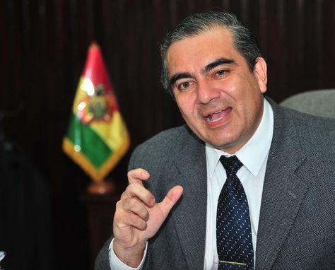 Hugo Siles: Es muy difícil que alguien pueda manipular el voto del ciudadano
