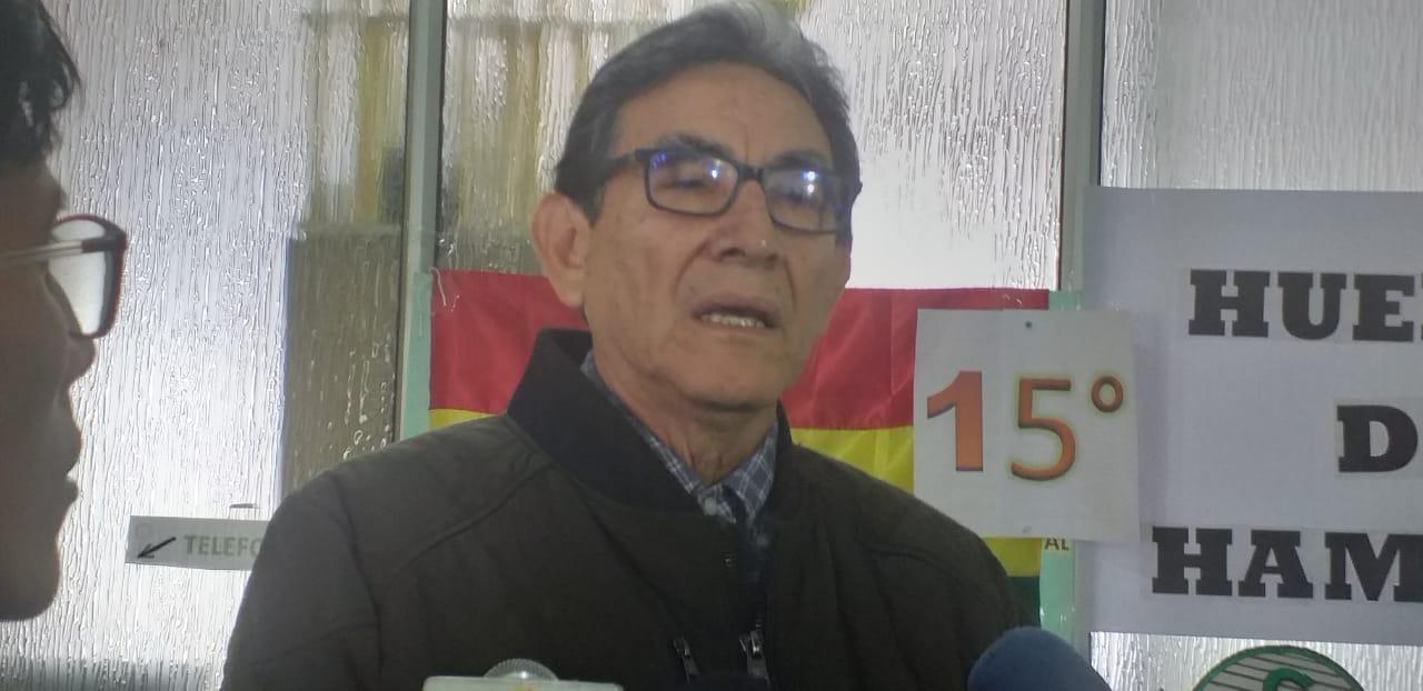 Médicos denuncian abusos policiales en conflictos en Santa Cruz e inician procesos penales contra policías
