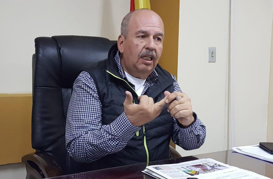 Oposición anuncia inspección a la construcción del nuevo edificio de la ALP tras la muerte de dos obreros