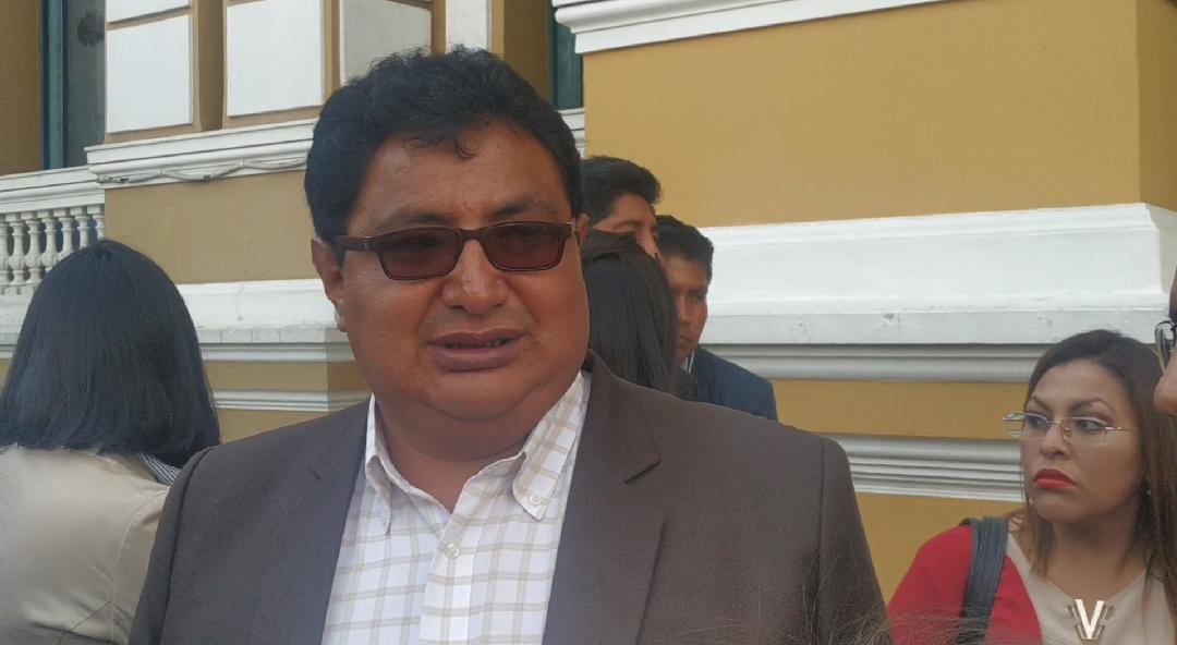 Oposición presentará denuncia penal contra vocales del TSE por validar actas anuladas