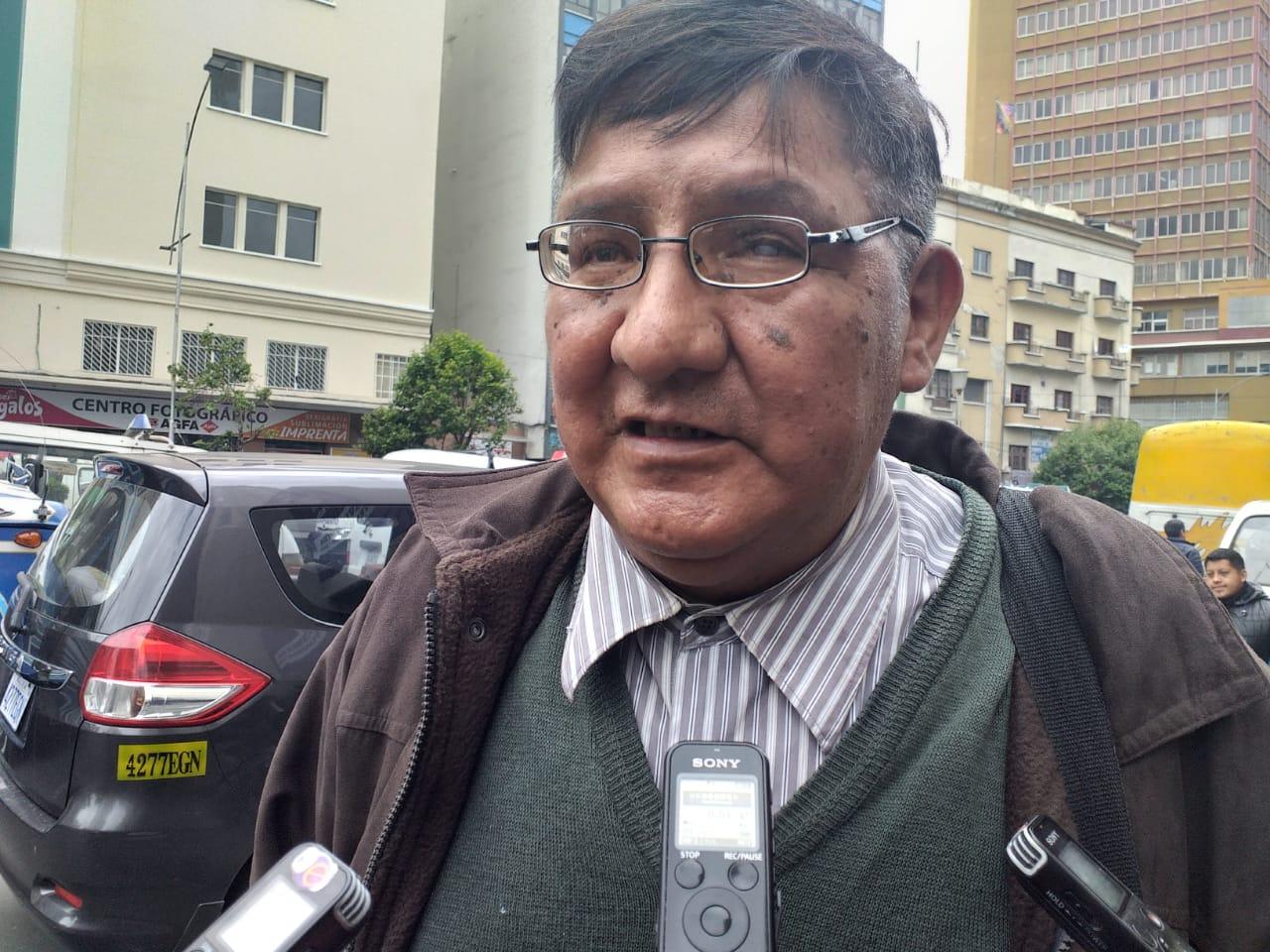 Panificadores piden reemplazar garrafas en mal estado por la proximidad de Todos Santos