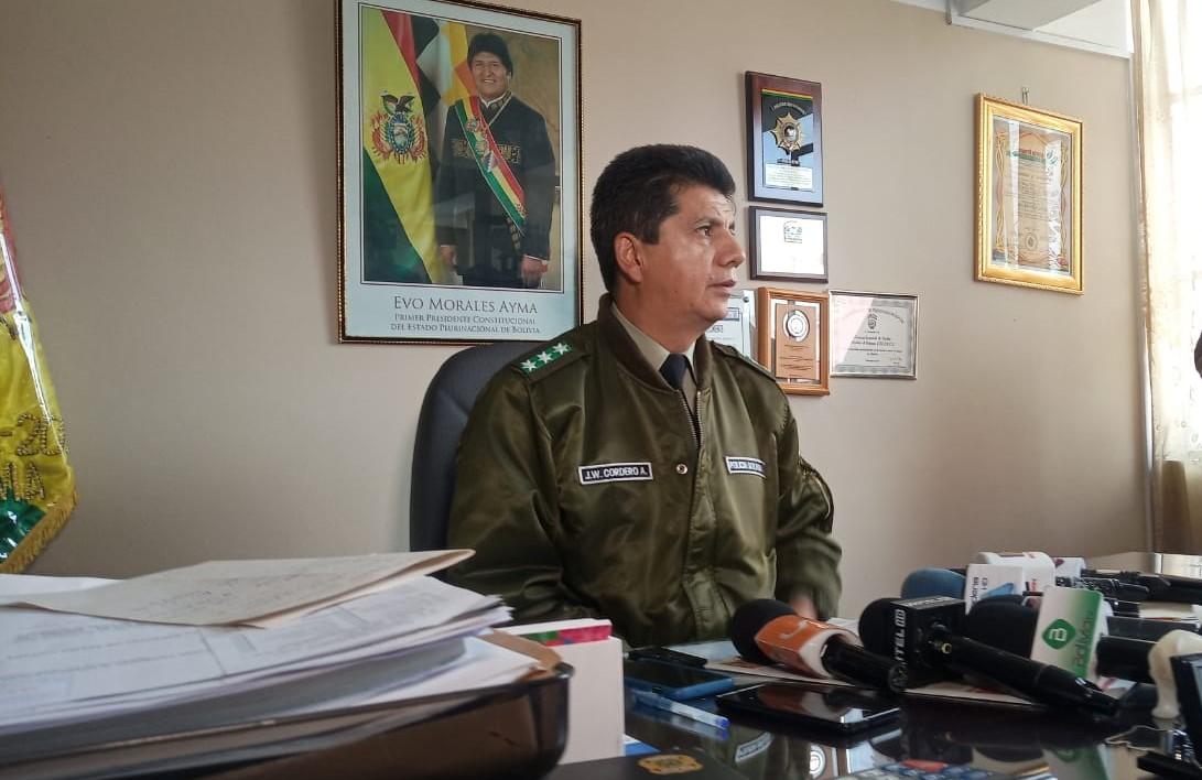 Registran explosión de un cachorro de dinamita en la casa de un candidato del MAS en Potosí