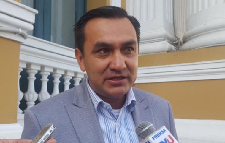 Senador Núñez acusa a vocales del TSE de sabotear al TREP