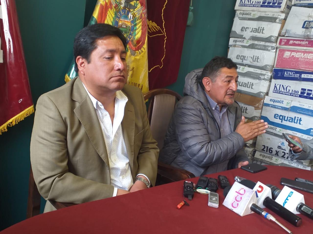 Transporte pesado estima que perdió más de un millón de dólares por los conflictos en Arica