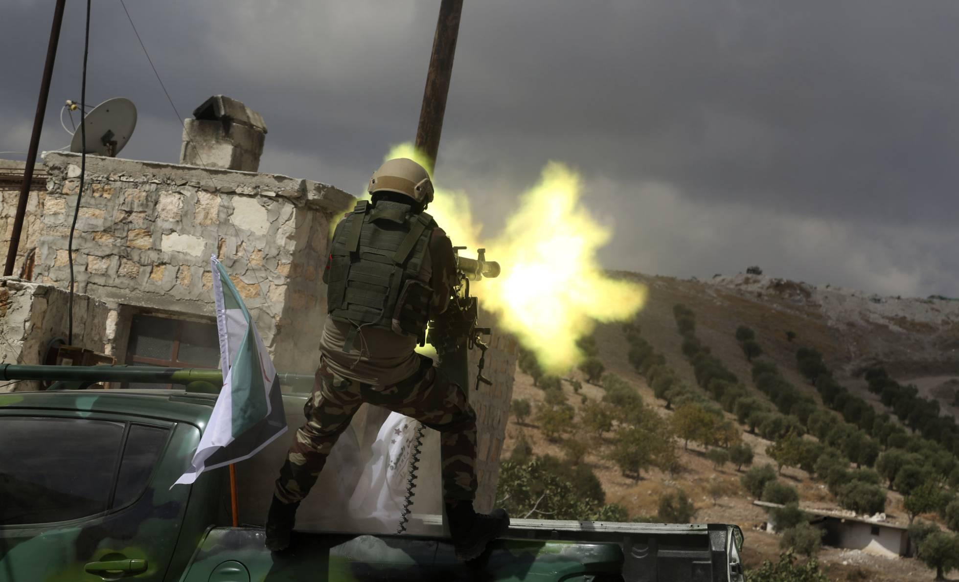 Turquía aprueba las operaciones militares contra los kurdos en Siria e Irak
