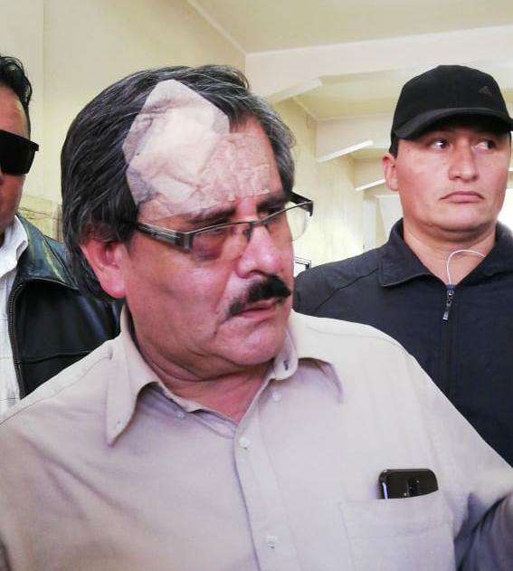 UMSA anuncia querella penal contra los vocales del TSE por falsedad material e ideológica