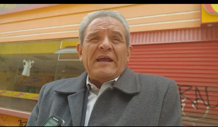 CONADE advierte con tomar medidas radicales si Morales no renuncia durante el plazo otorgado