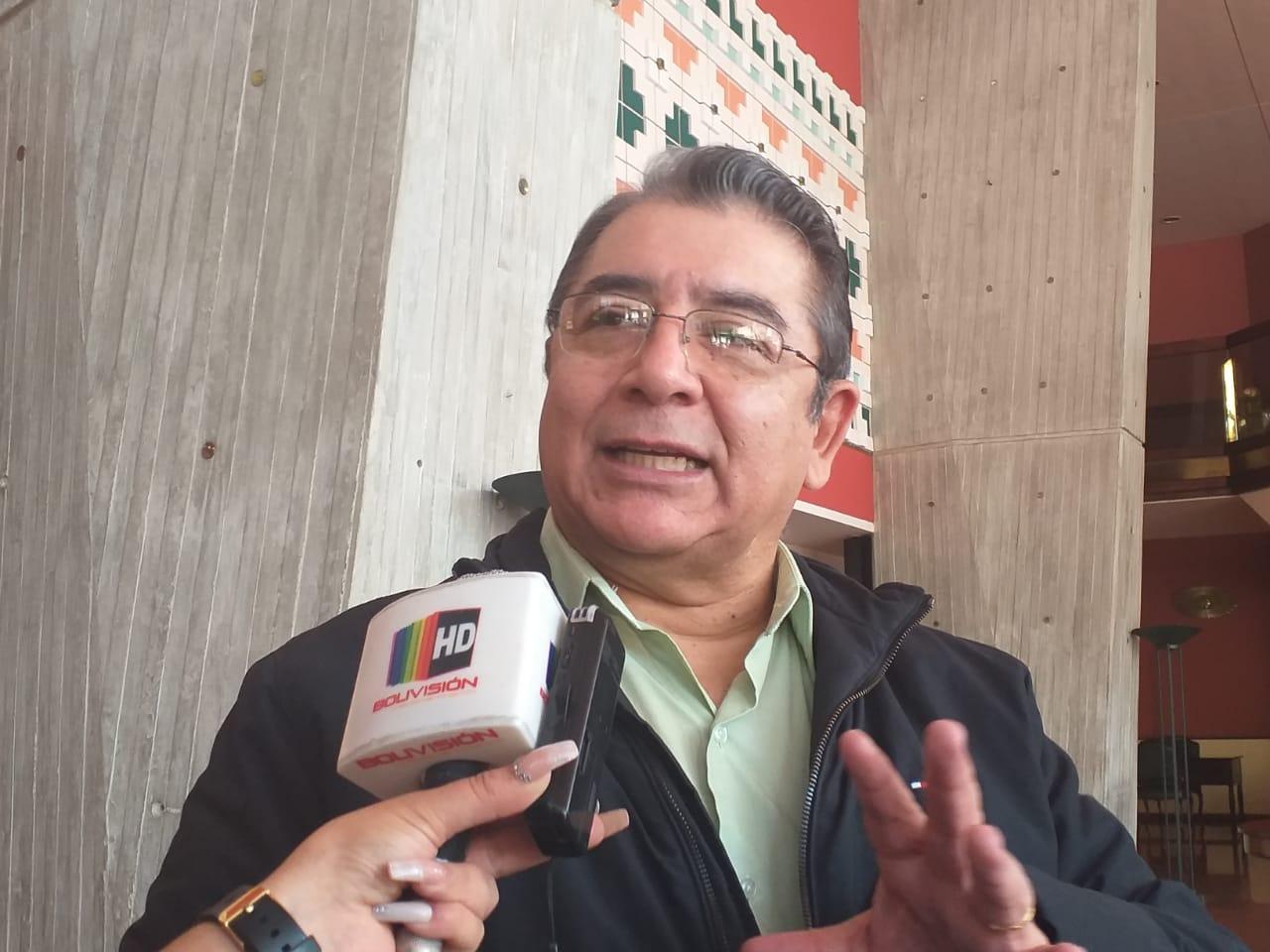 Comercio Exterior de Bolivia estima que el crecimiento económico del PIB alcanzará al 2% en este año