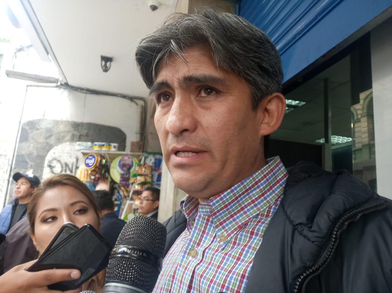 Dos exministros del gobierno de Morales son investigados por la fabricación de bombas molotov
