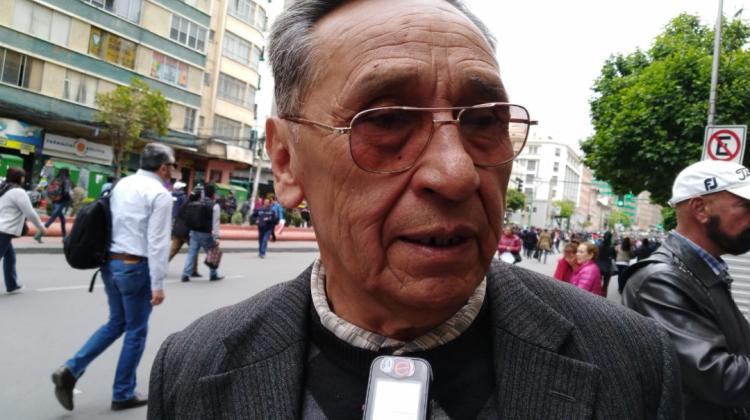 Jubilados esperan que el nuevo Gobierno mantenga los beneficios que otorgó el mandato de Morales