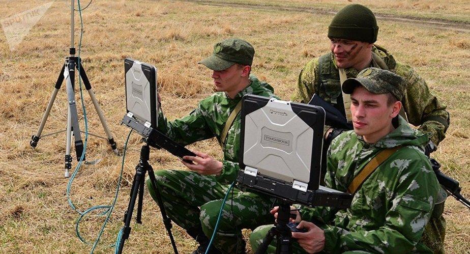 Rusos instalaron drones en zonas estratégicas de Venezuela
