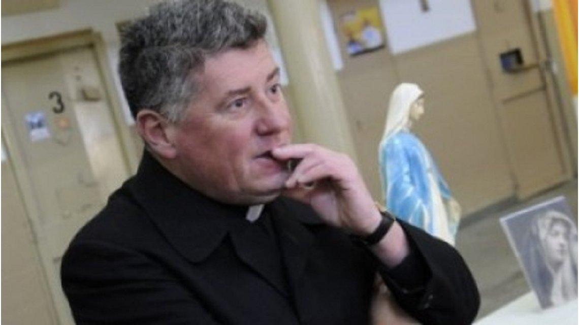 Sacerdote argentino acusado por abuso a menores se suicida