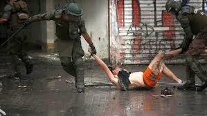 INDH de Chile denuncia graves violaciones a los derechos humanos