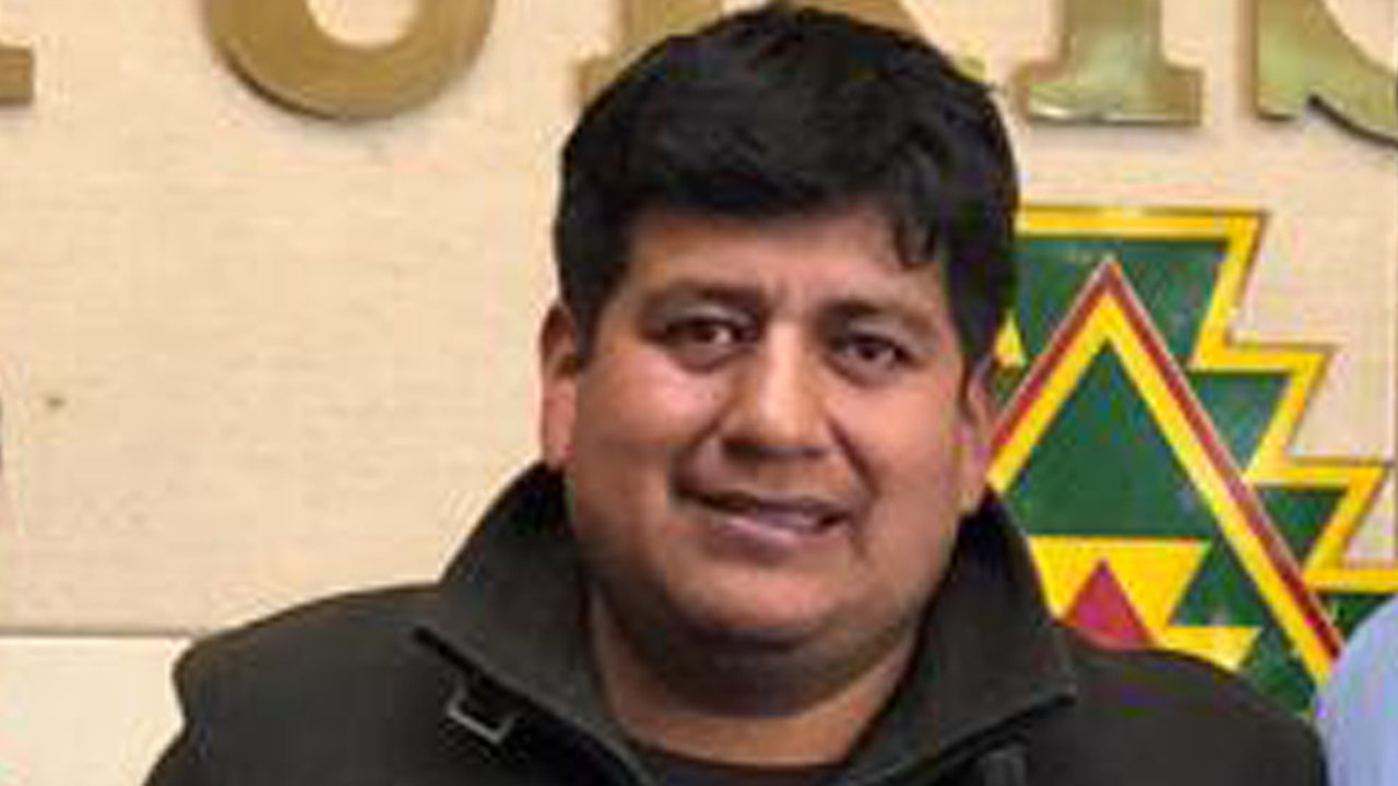 Aprehenden al exdirector ejecutivo del Ministerio de Culturas por el caso de bombas molotov