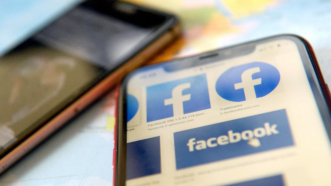 Brasil multa a Facebook con $us 1.600.000 por compartir datos de sus usuarios