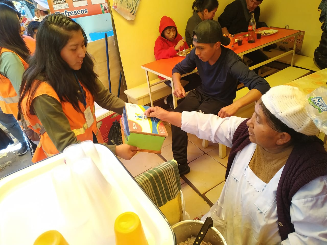 El Buen Samaritano 2019 prevé ayudar a más de 2.000 personas