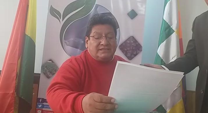 Gobierno descentraliza la Dirección Nacional de Semillas de La Paz hacia Santa Cruz